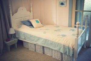 josh's bed